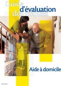 Guides d 39 valuation m tiers la sant et la s curit au for Aide au bricolage a domicile